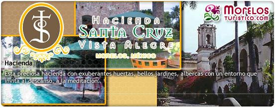 Ex hacienda santa cruz vista alegre en for Campamento jardin botanico caguas