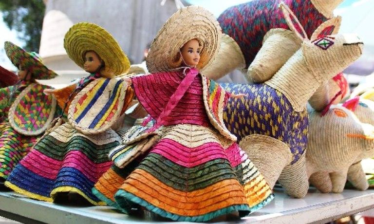 Primera feria artesanal y de manualidades en - Feria de manualidades en barcelona ...