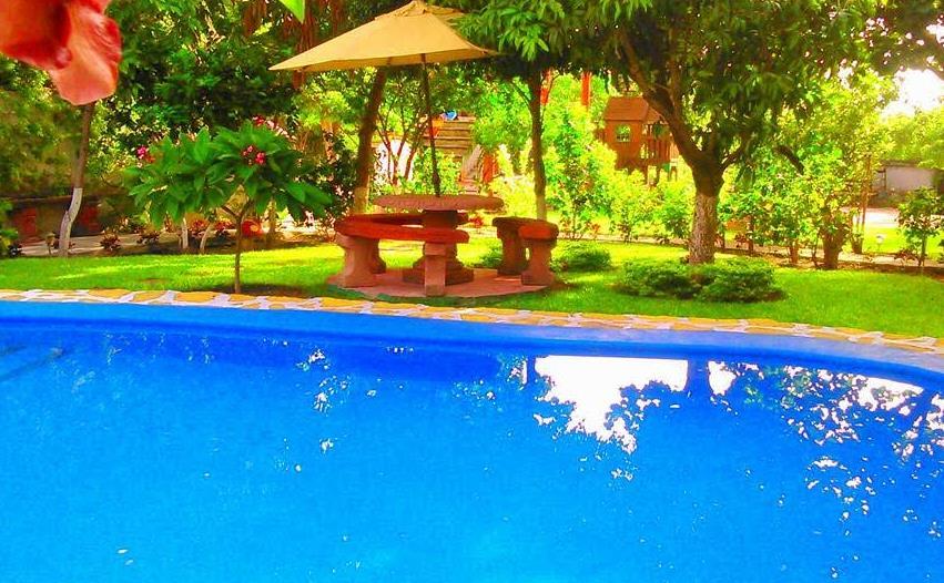 Hotel villa sol en tequesquitengo en for Villas imss tequesquitengo mor