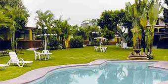 Jardin para fiestas cuernavaca renta de lienzos charros for Villas fontana toluca