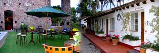 Ex hacienda santa cruz vista alegre en for Actividad de perros en el jardin botanico de caguas