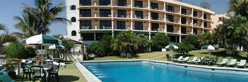 hotel tamay en